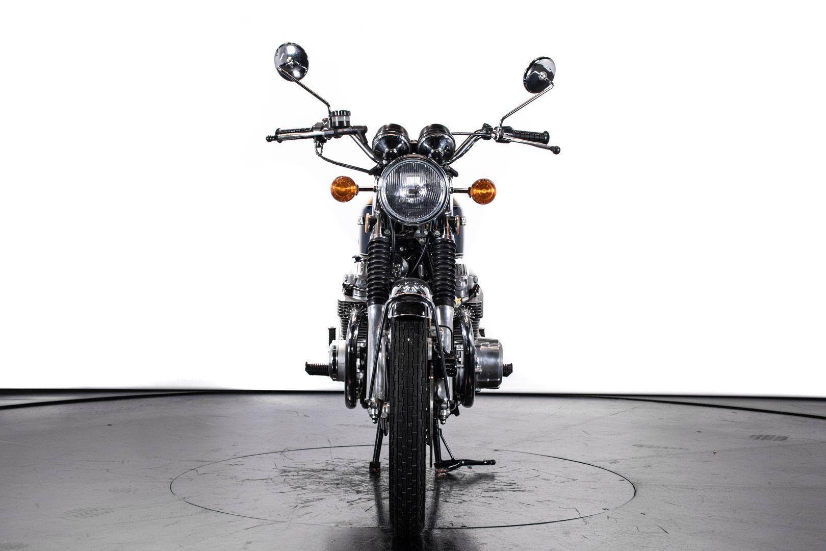 1972 Honda CB 750 Four G K2 83931