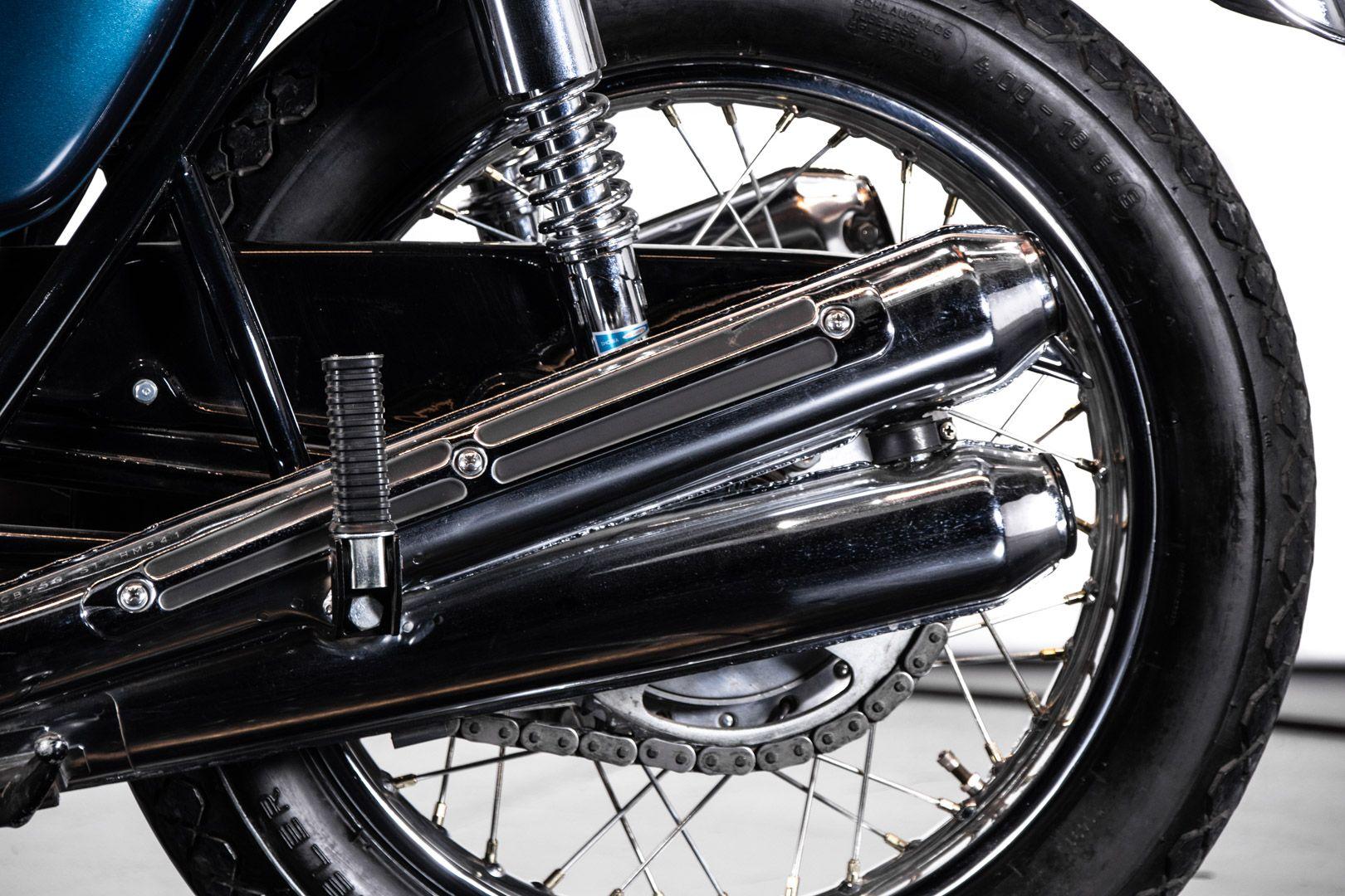 1972 Honda CB 750 Four G K2 83934