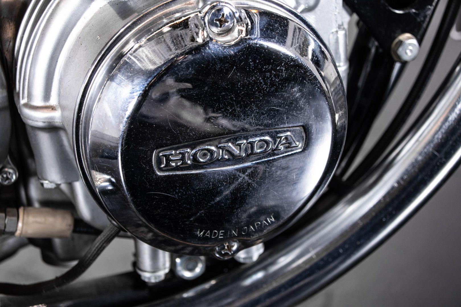 1972 Honda CB 750 Four G K2 83957