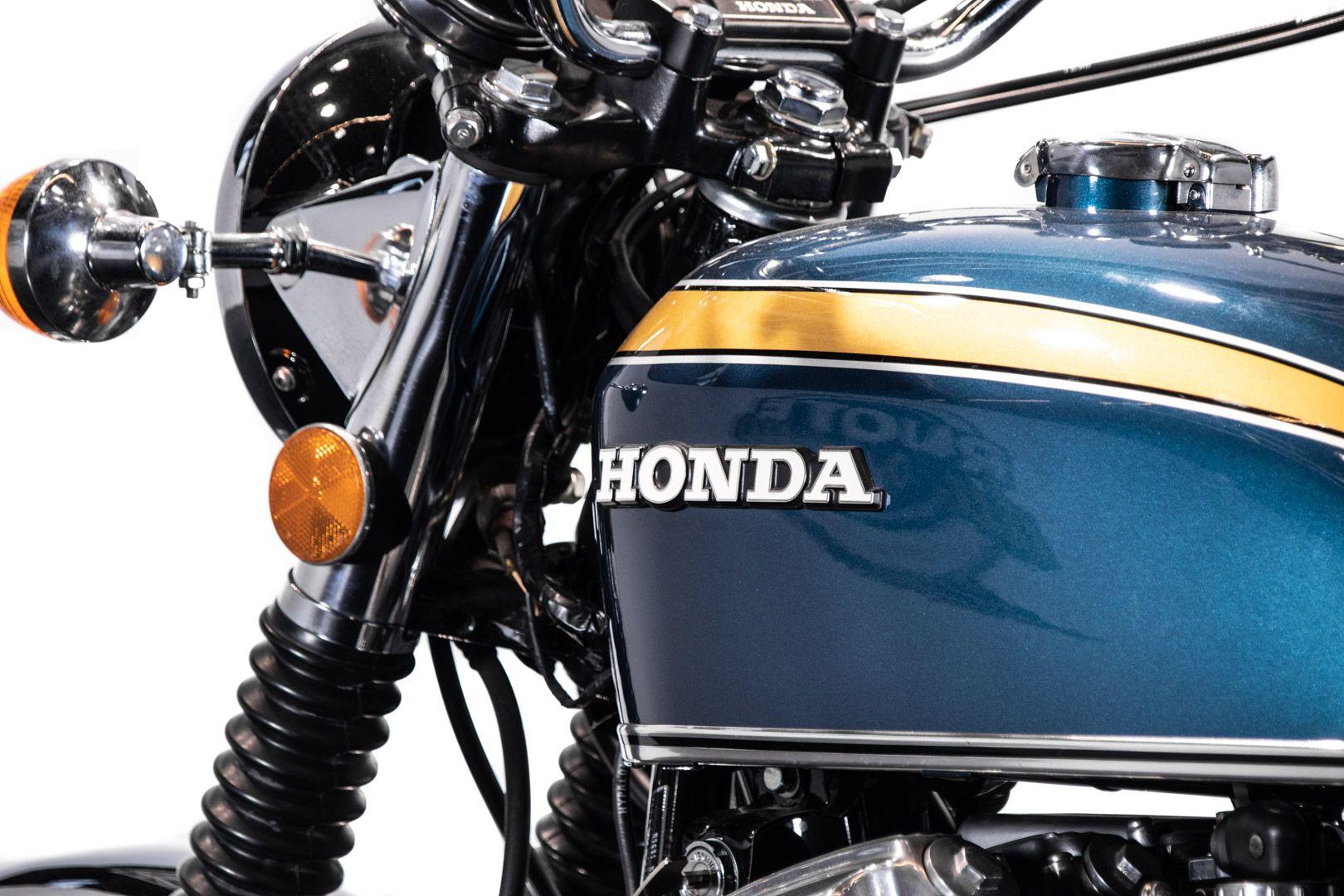 1972 Honda CB 750 Four G K2 83936