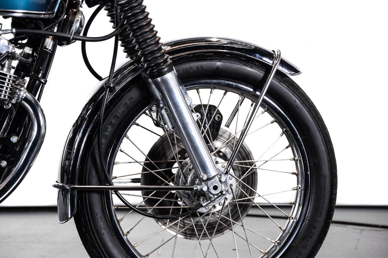 1972 Honda CB 750 Four G K2 83937