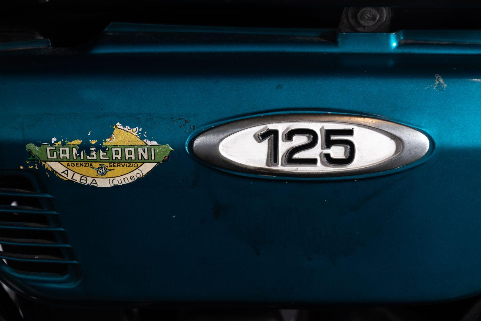 1970 HONDA CB125 46298