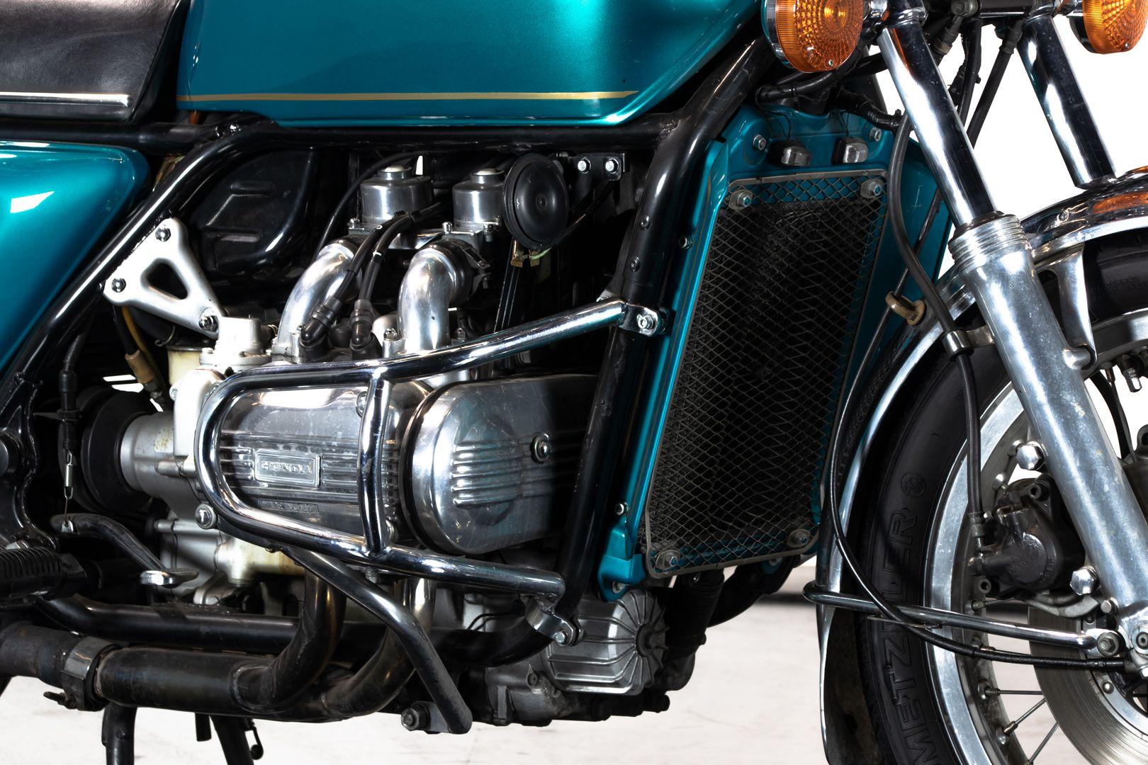 1976 Honda Goldwing GL1000 60832