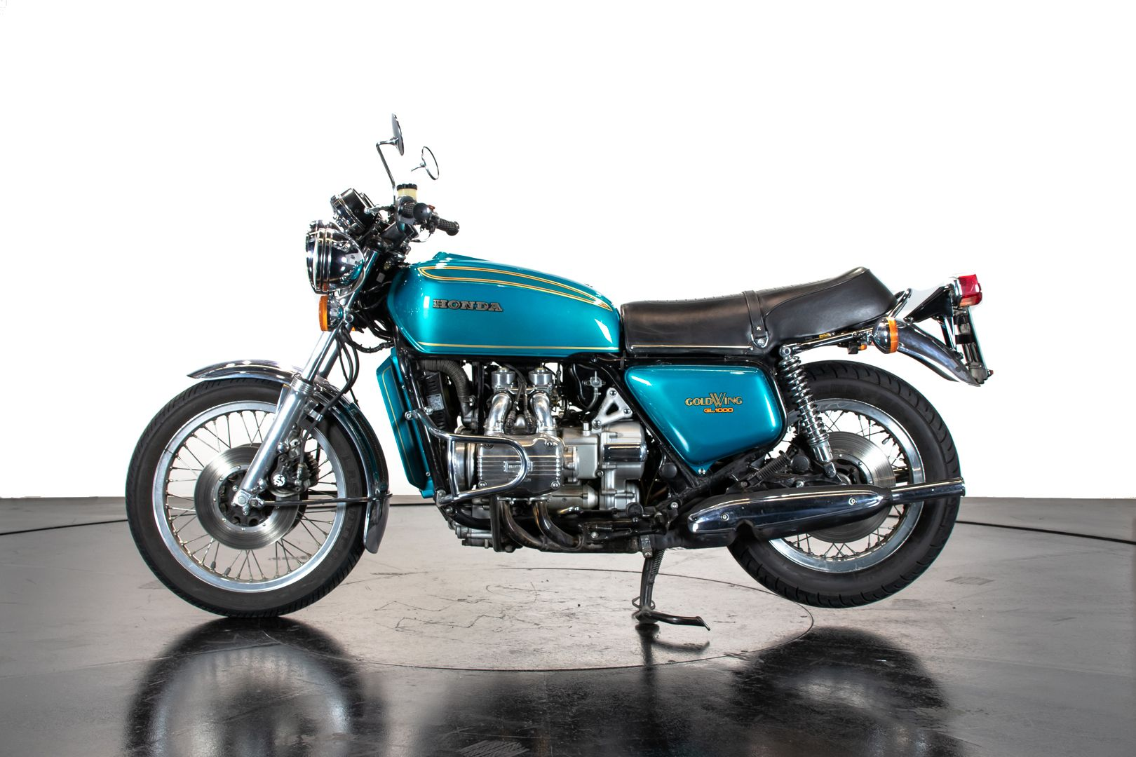 1976 Honda Goldwing GL1000 60817
