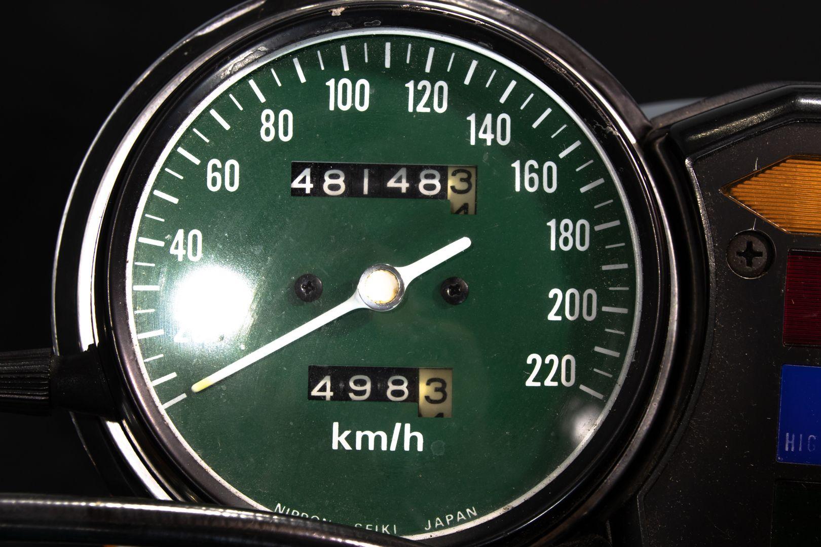 1976 Honda Goldwing GL1000 60841