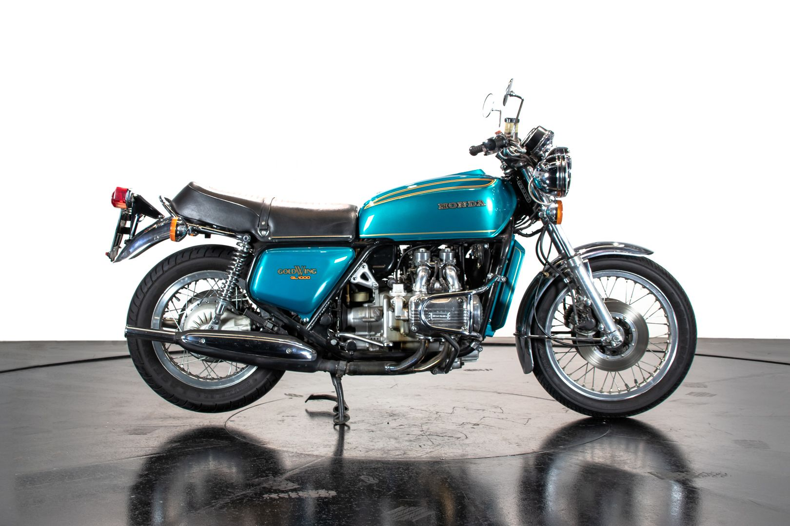 1976 Honda Goldwing GL1000 60821