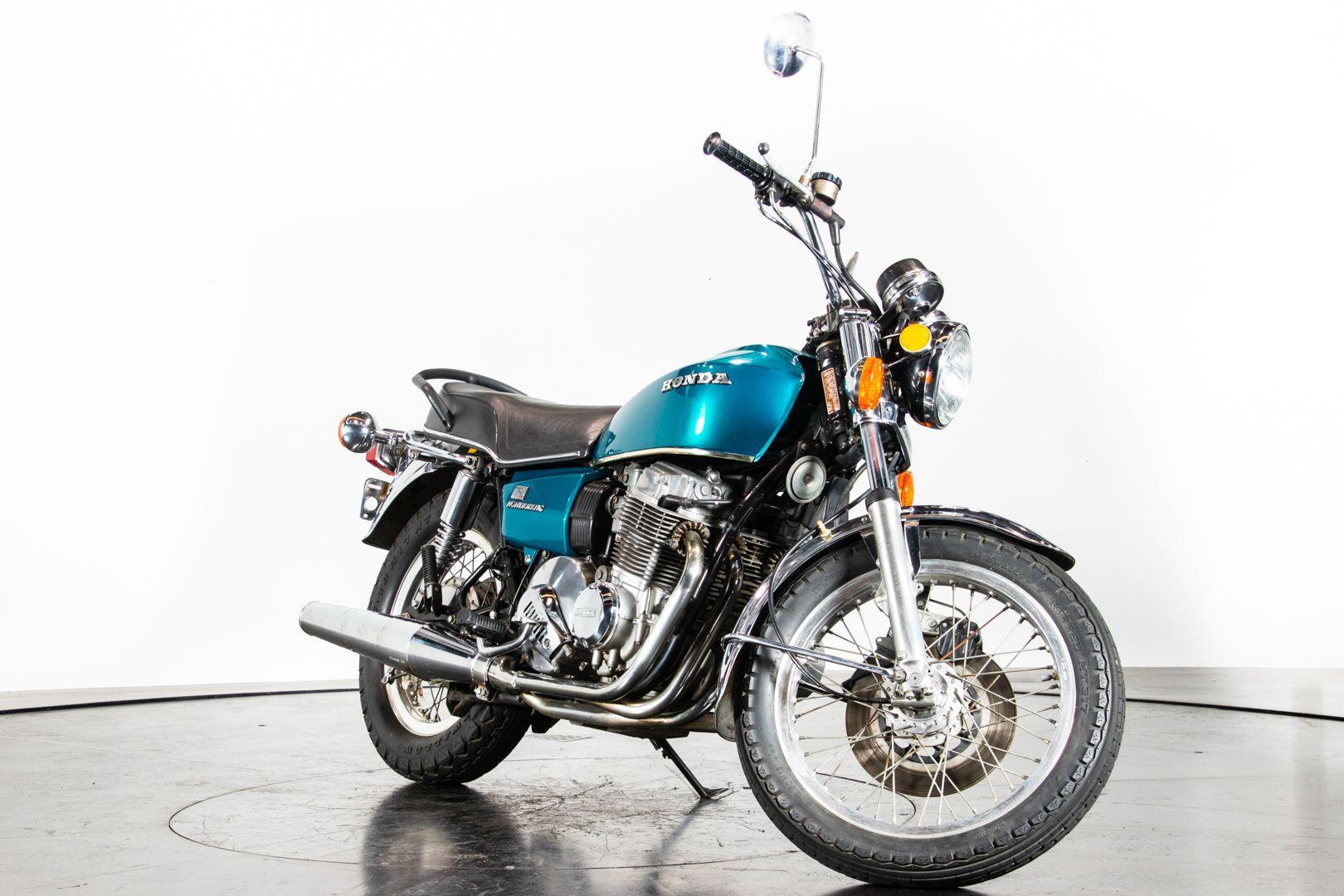 1976 Honda 750 Hondamatic 32681