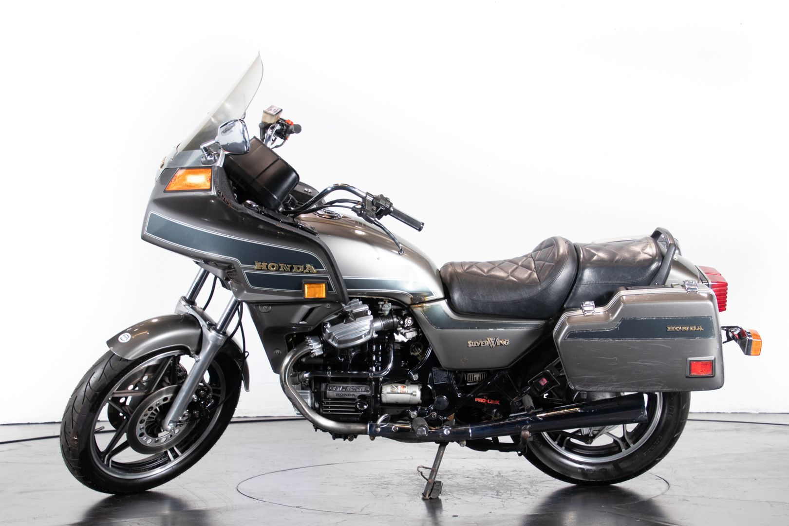 1984 Honda Silver Wing GL650 RC10 28806