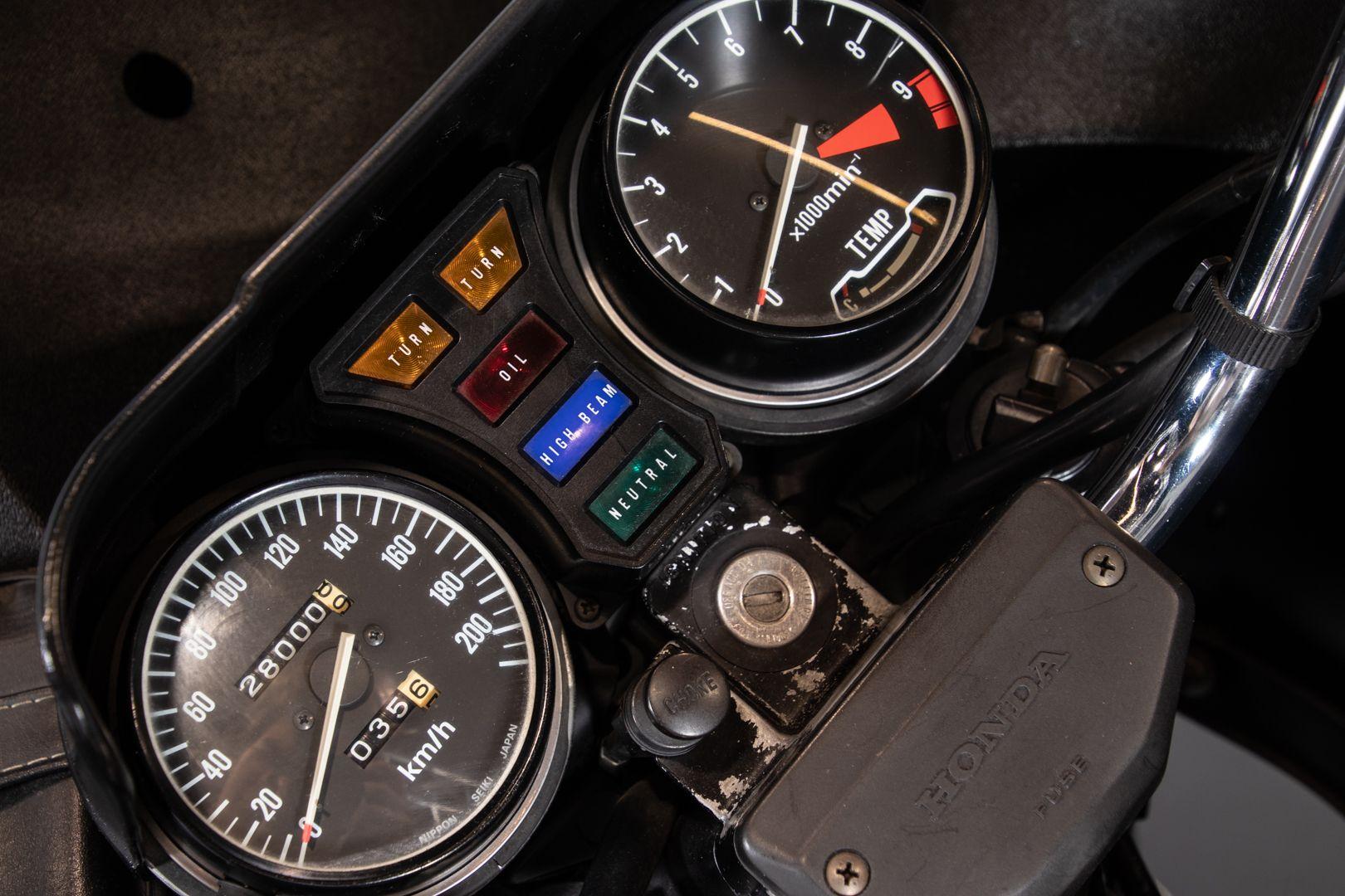 1984 Honda Silver Wing GL650 RC10 28812