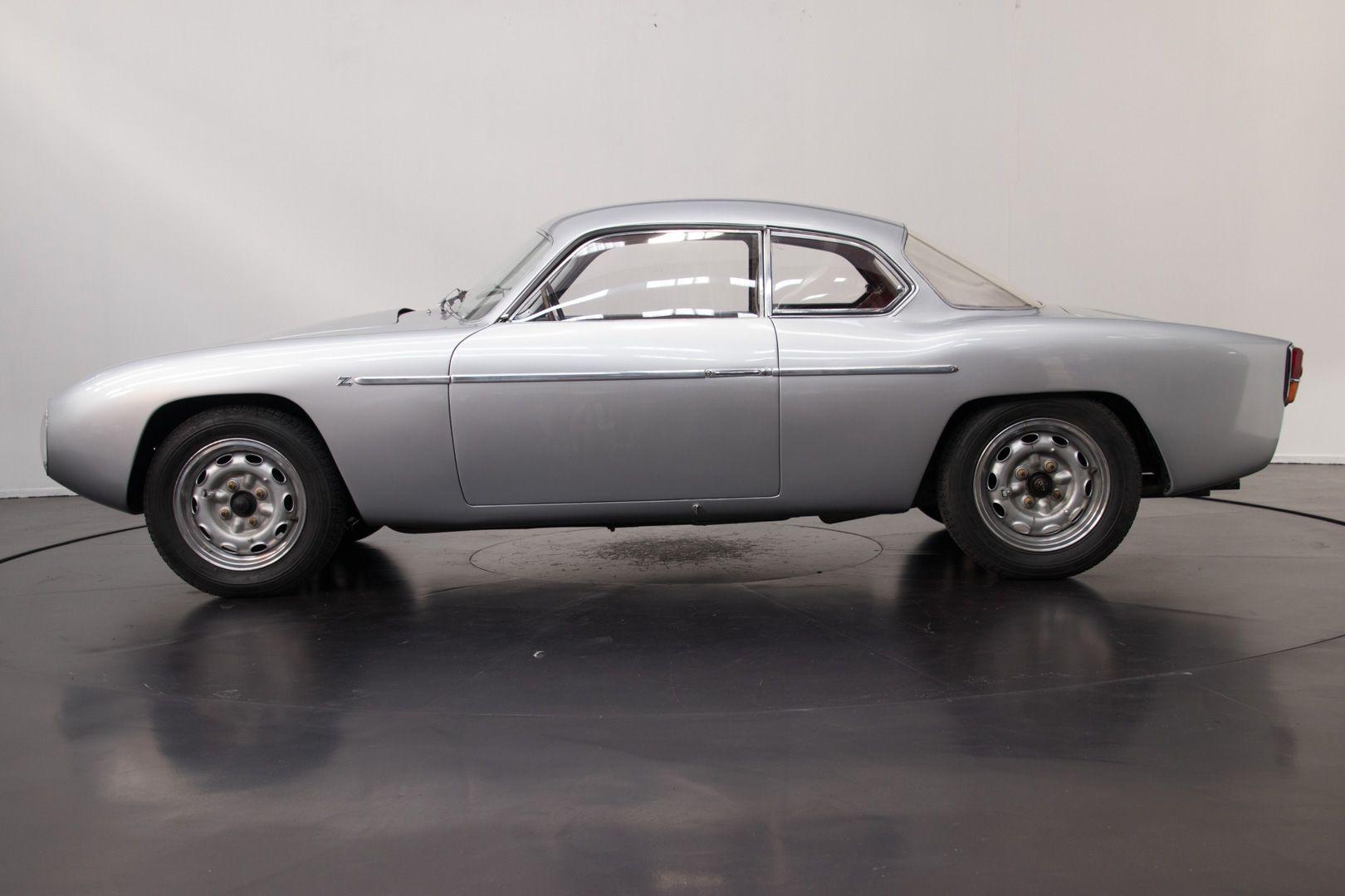 1958 Lancia Appia GTZ 17257