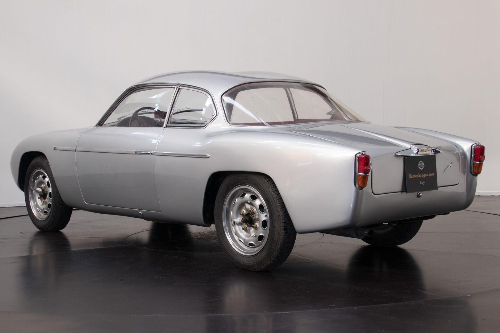 1958 Lancia Appia GTZ 17259