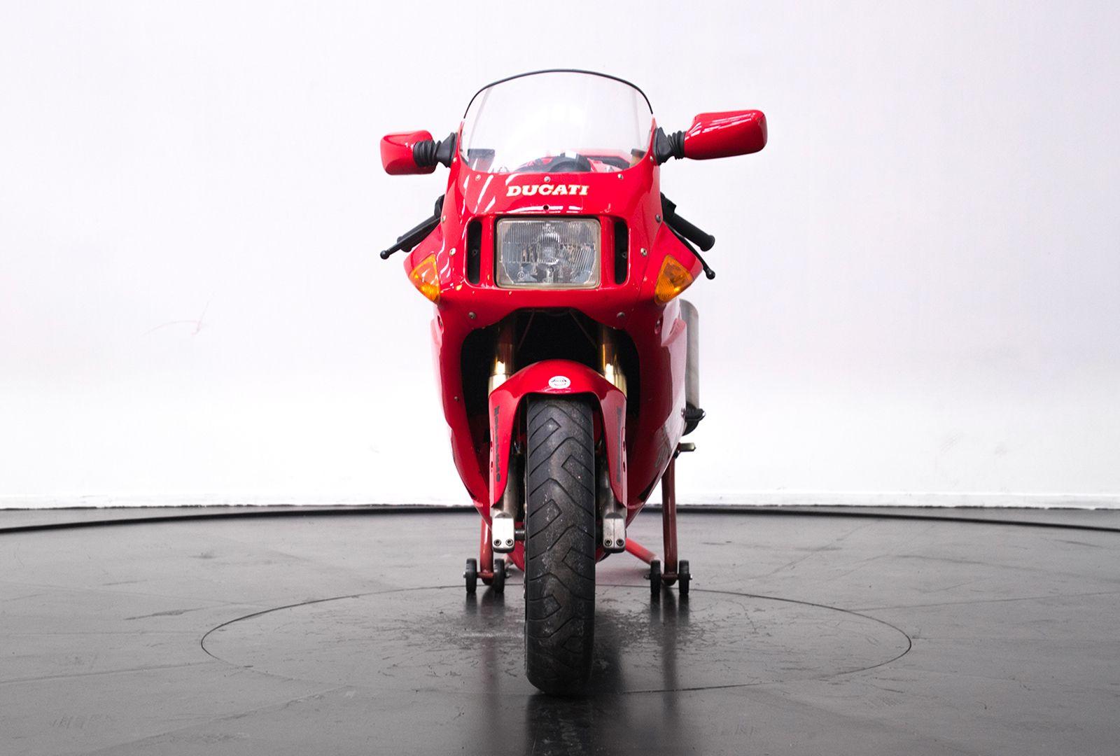 1993 Ducati Superbike 888 Desmoquattro 17907