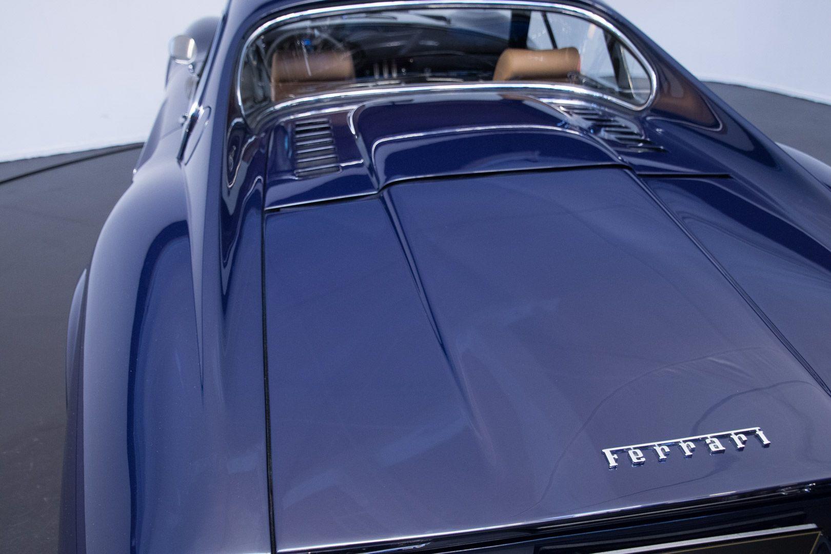 1972 Ferrari Dino 246 GT 17483