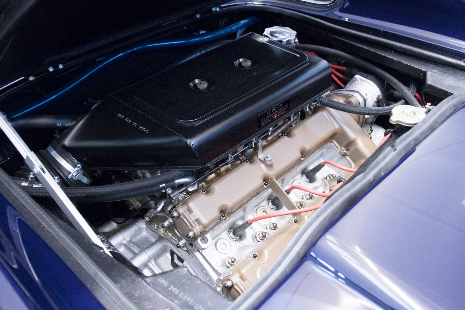 1972 Ferrari Dino 246 GT 17486
