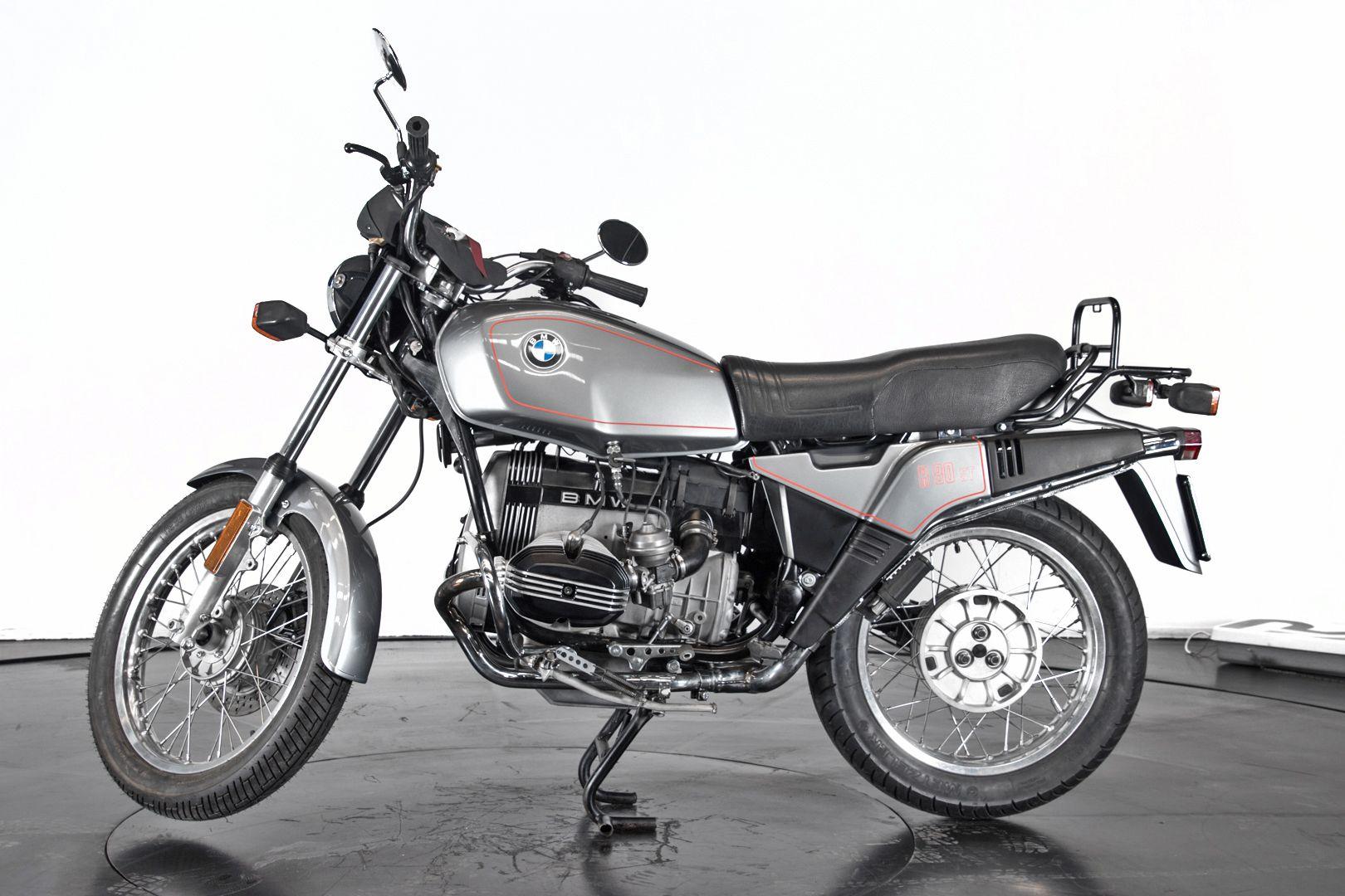 1984 BMW R 80 ST 34870