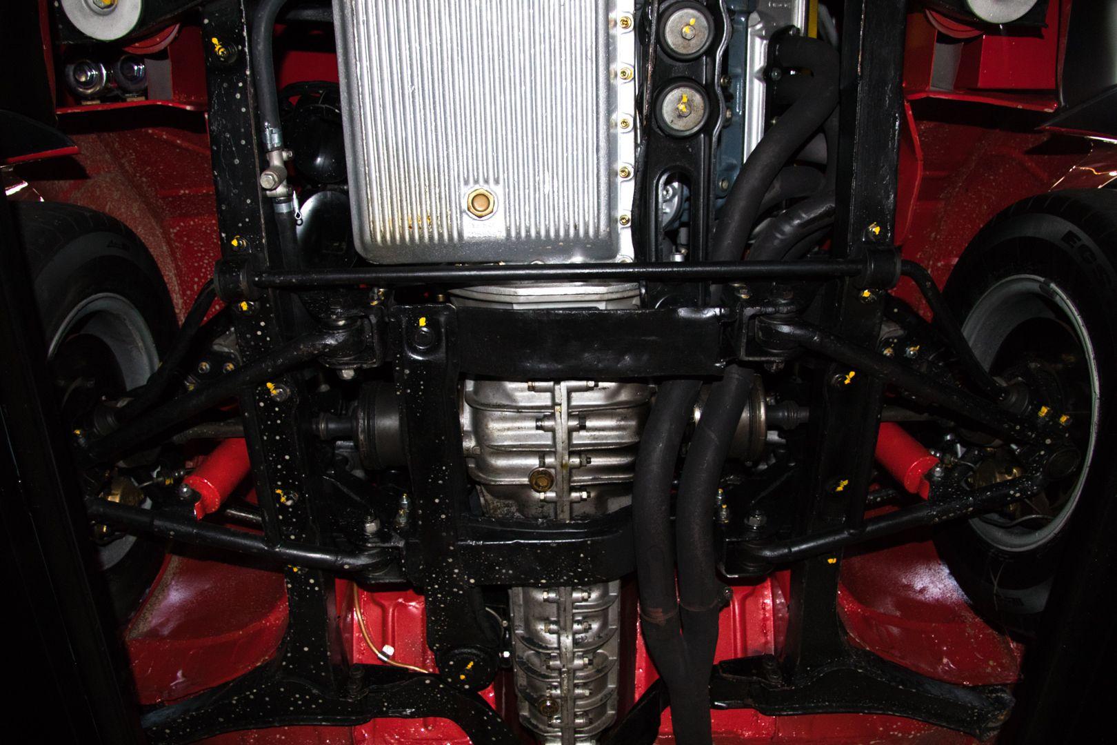 1970 Lancia Fulvia HF 1.6 - Gruppo 4 18799
