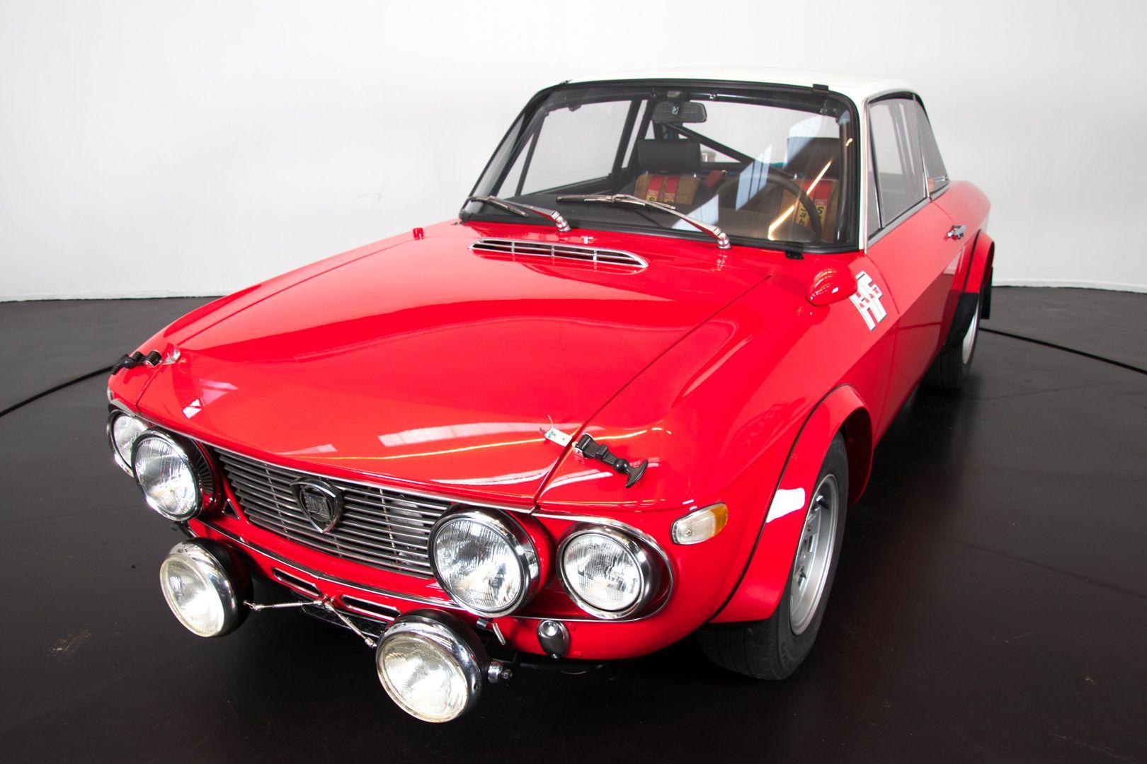 1970 Lancia Fulvia HF 1.6 - Gruppo 4 18806
