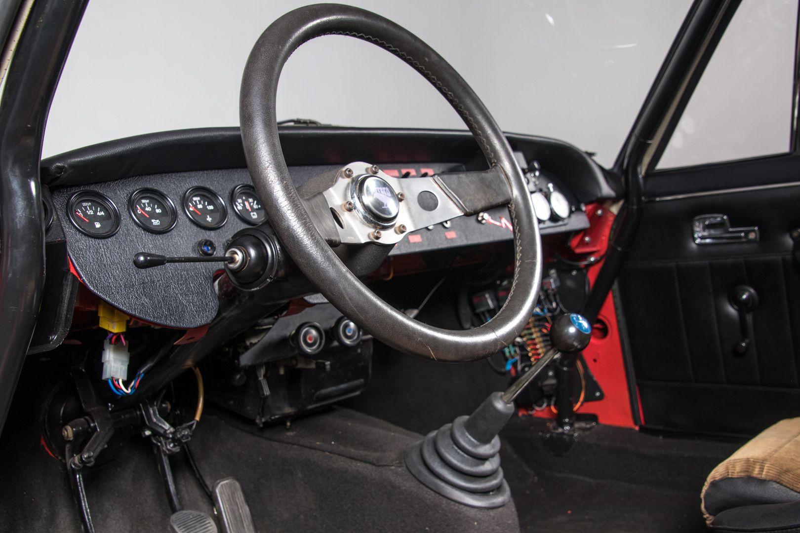 1970 Lancia Fulvia HF 1.6 - Gruppo 4 18818