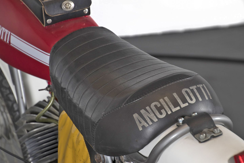 1977 Ancillotti Cross 74216