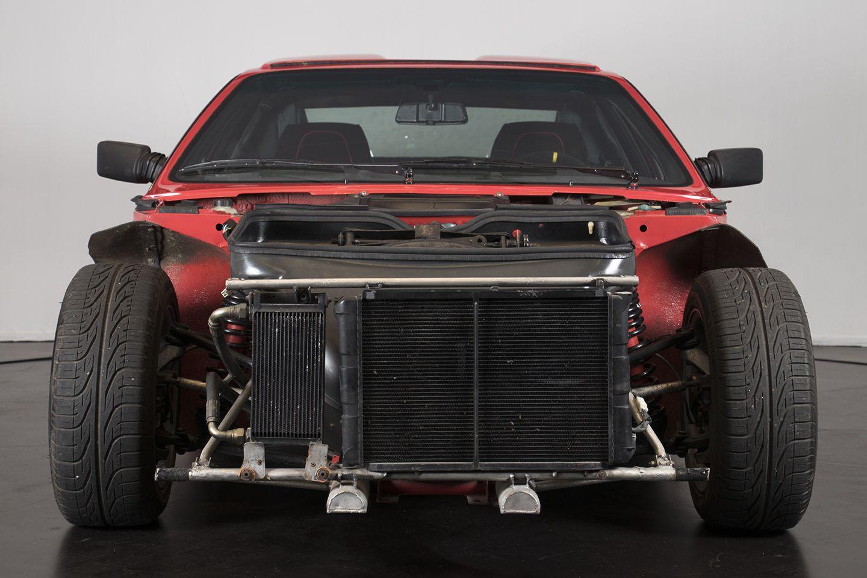 "1982 Lancia Rally 037 ""stradale"" 14769"