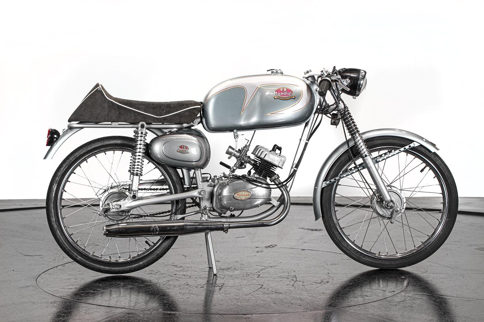 1972 Mondial Nova 61349