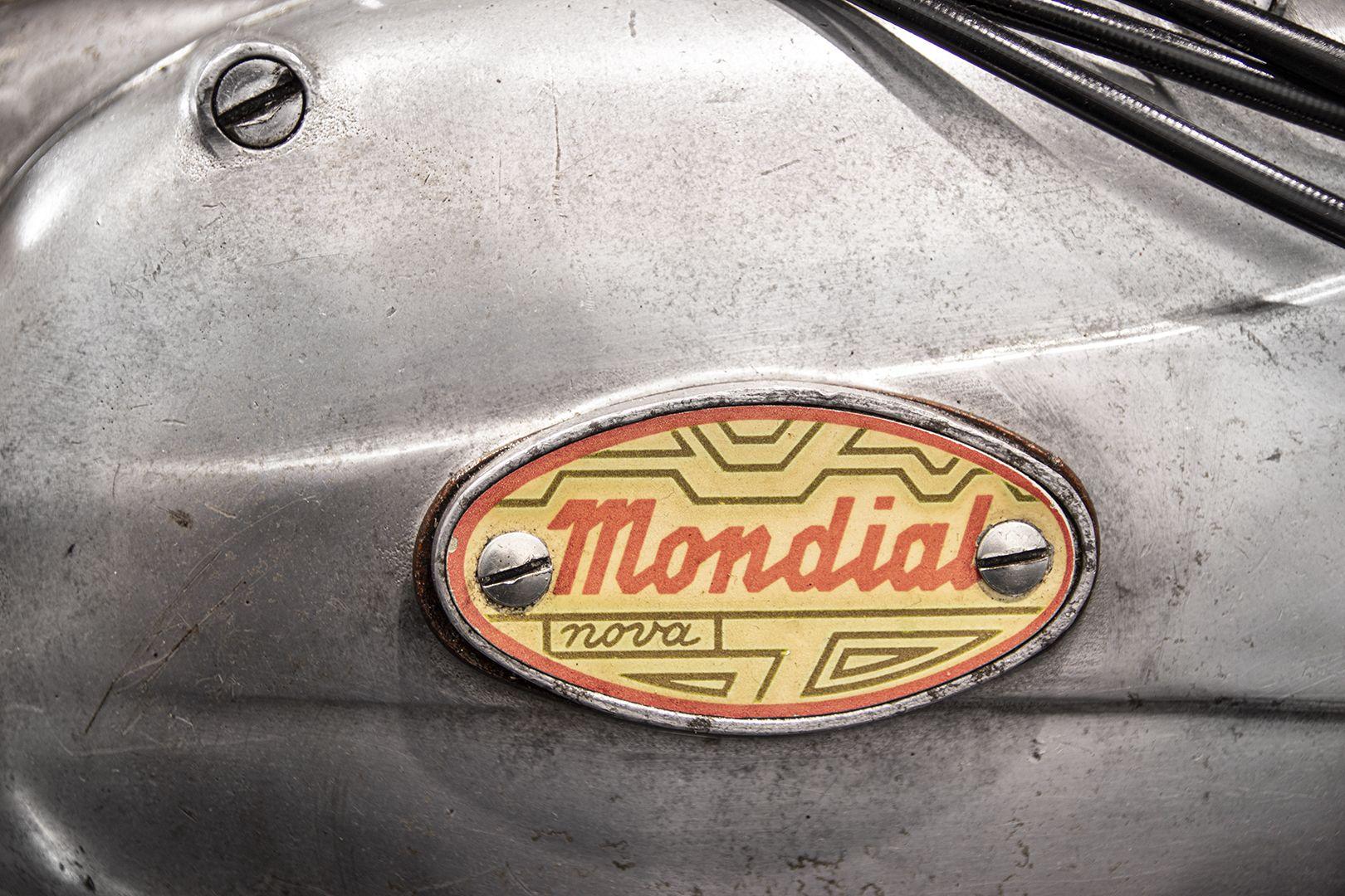 1972 Mondial Nova 61357