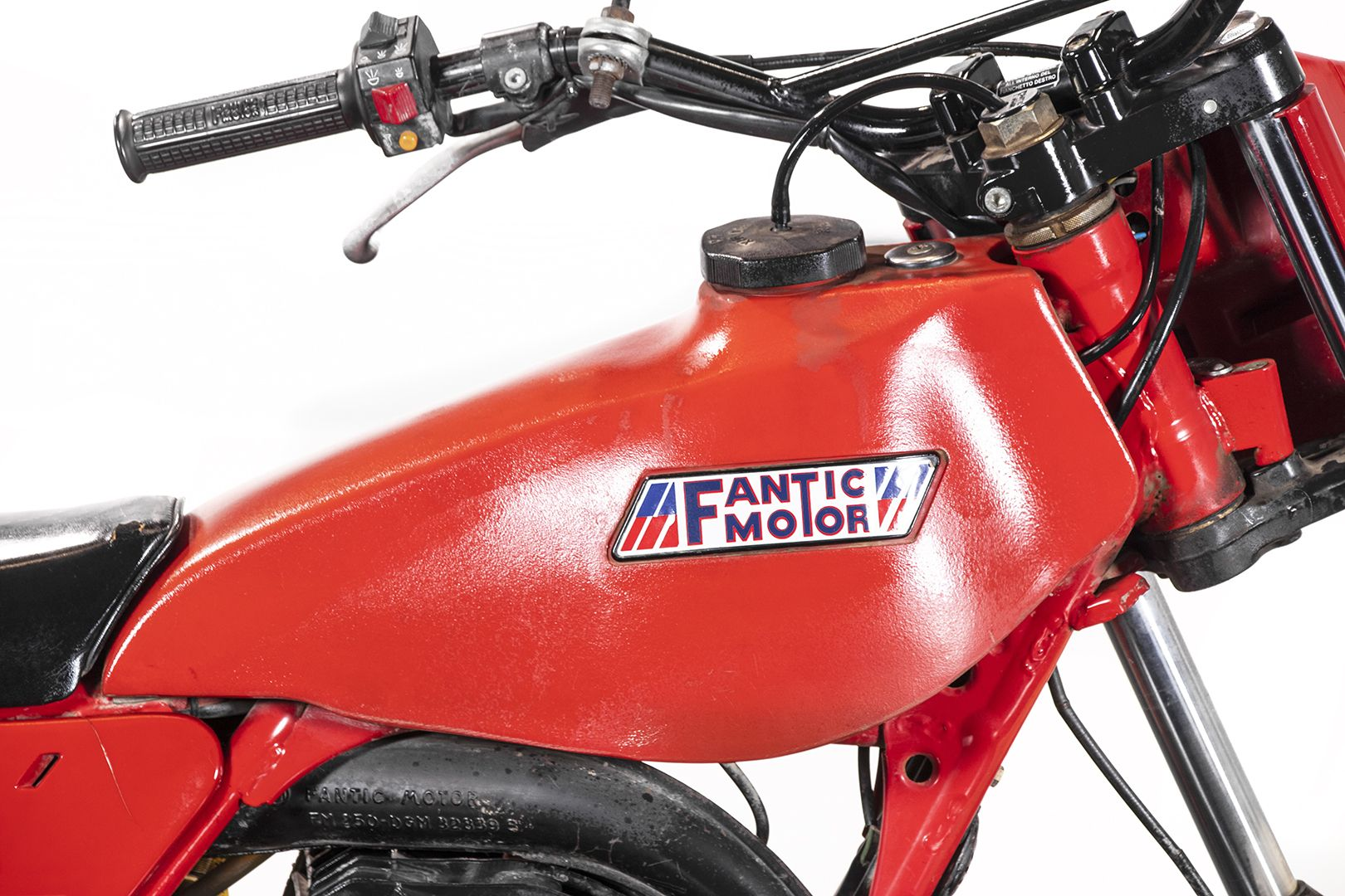1981 Fantic Motor TX 250 61454