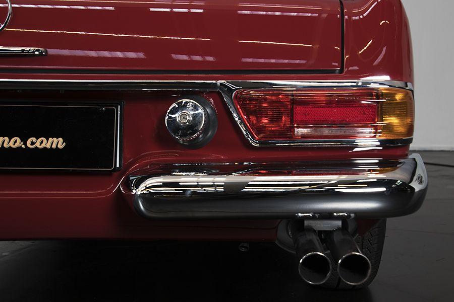 1985 Mercedes-Benz 280 SL 15447