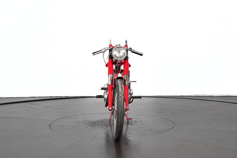 1962 Moto Morini 175 Sprint 4T 37313