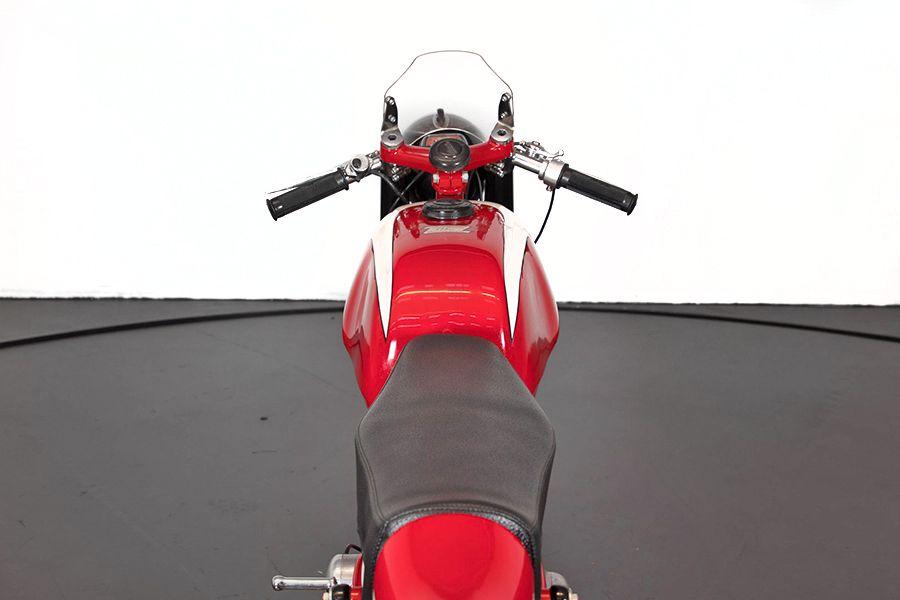 1962 Moto Morini 175 Sprint 4T 37314
