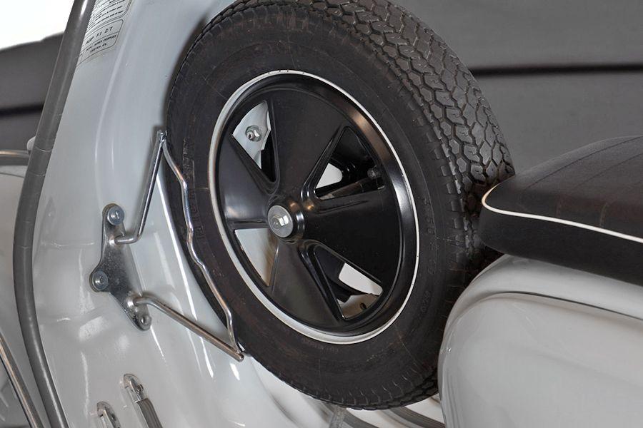 1967 Innocenti Lambretta 150 Special 42008