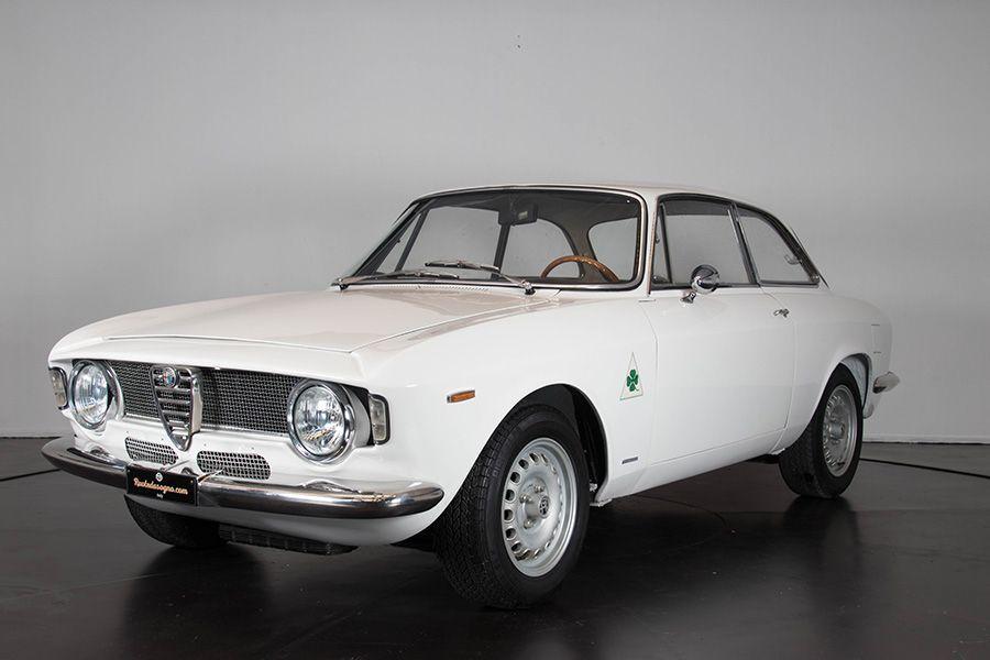 1967 Alfa Romeo GTA 1600 Stradale 15728
