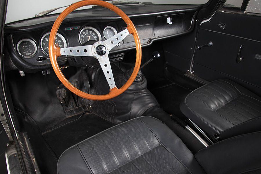 1967 Alfa Romeo GTA 1600 Stradale 15750