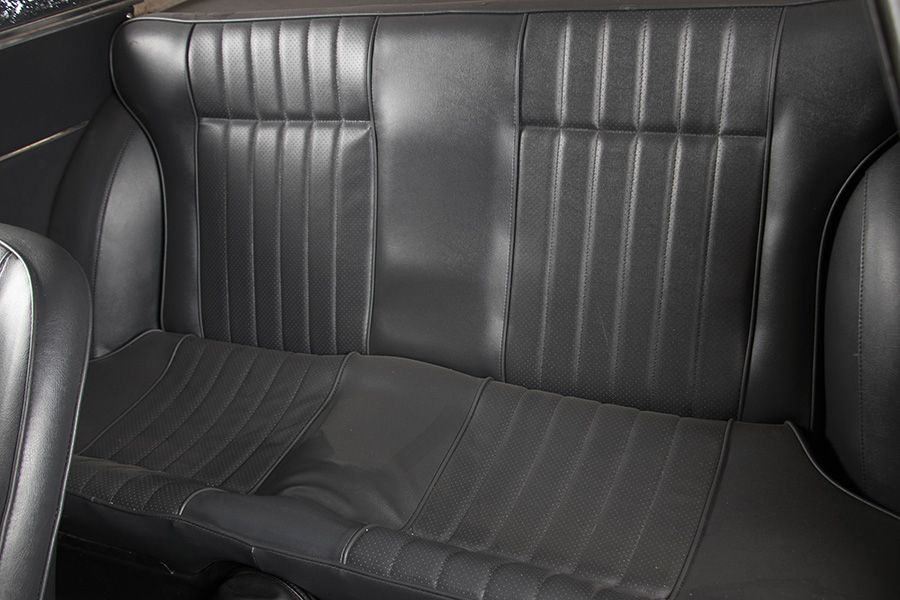 1967 Alfa Romeo GTA 1600 Stradale 15752