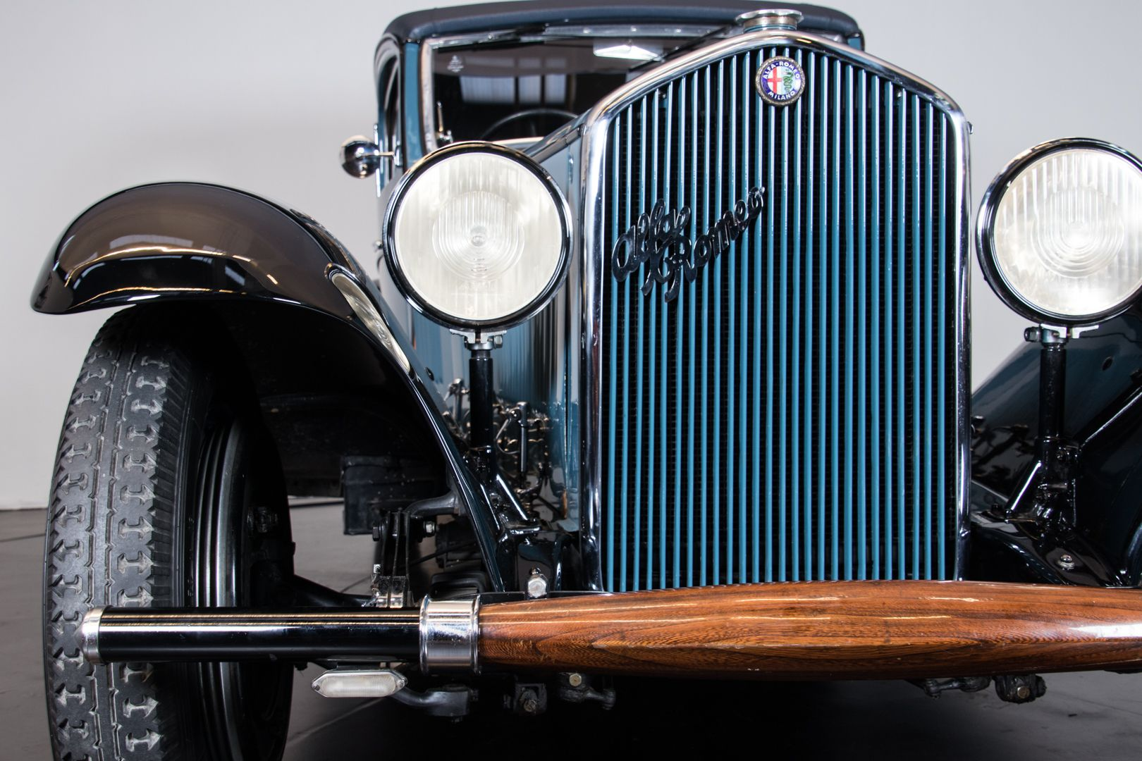 1931 Alfa Romeo 6C 1750 GTC 21559