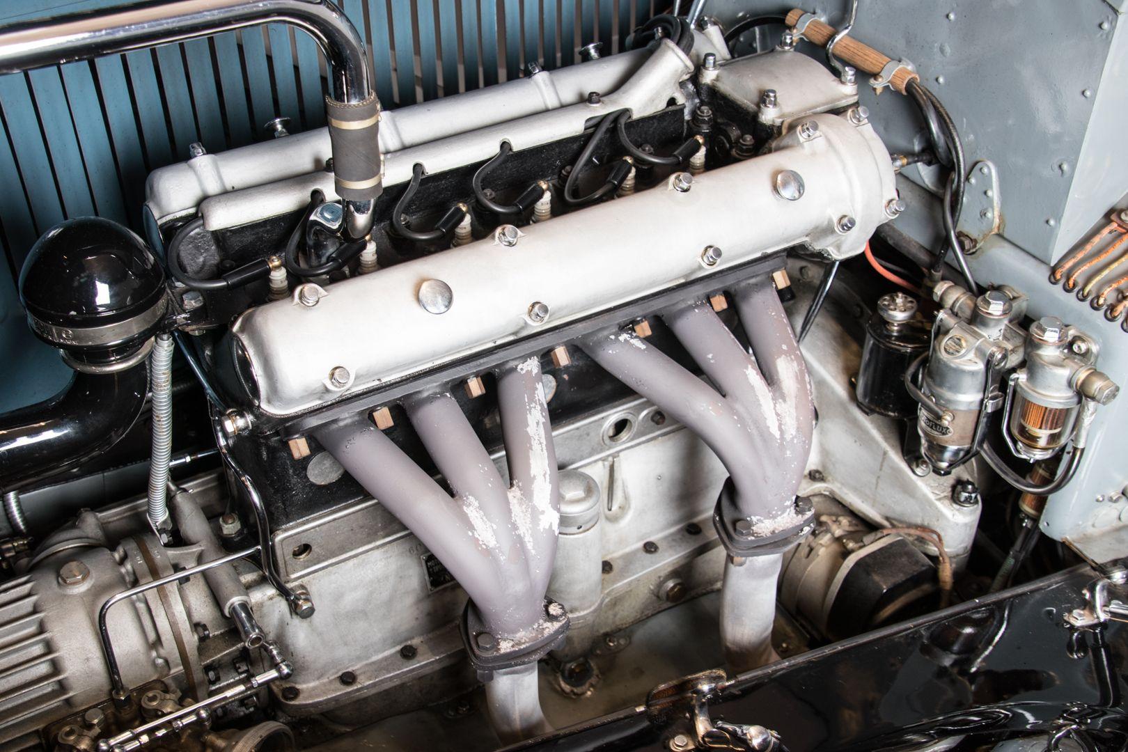 1931 Alfa Romeo 6C 1750 GTC 21561