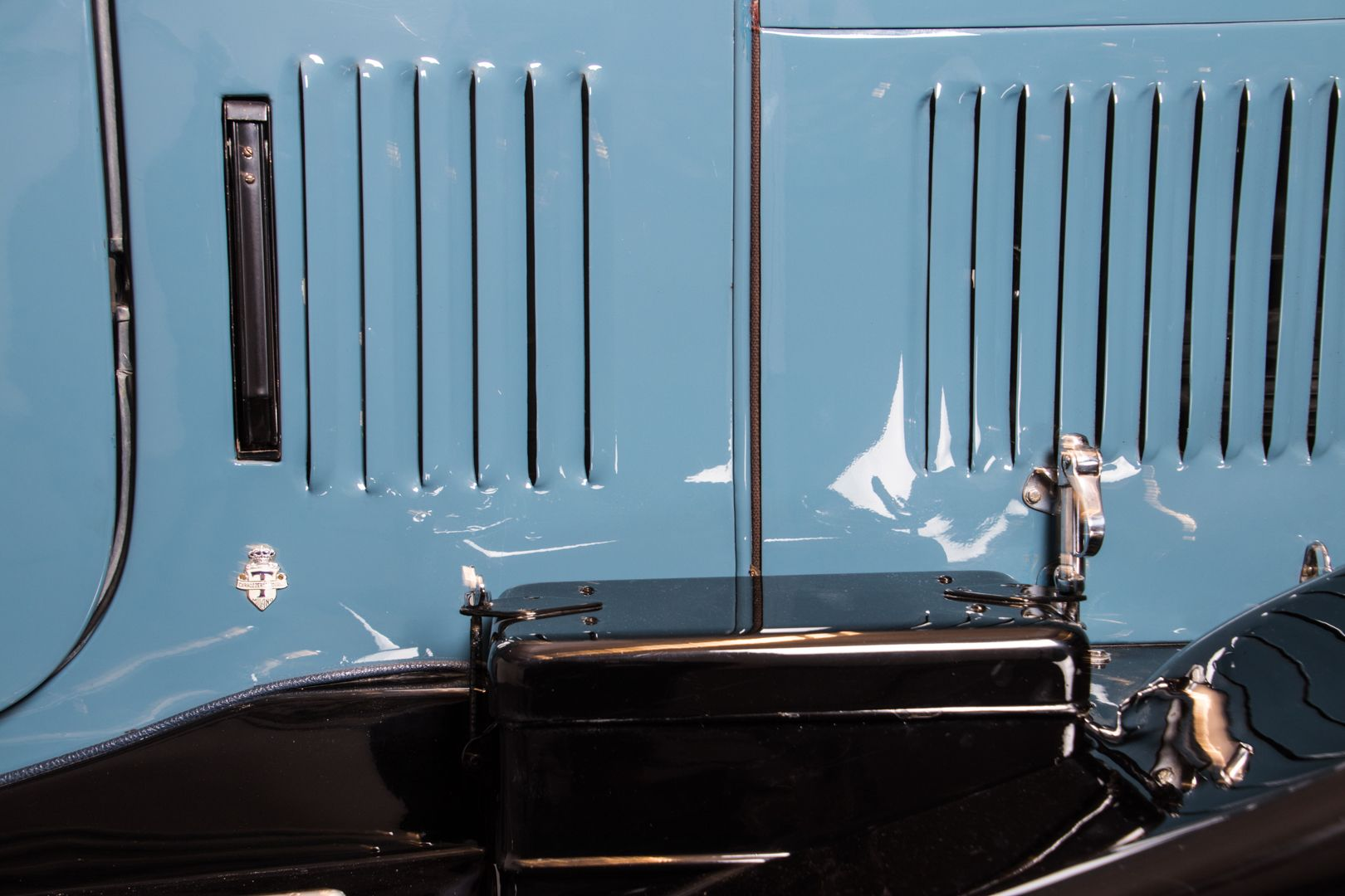 1931 Alfa Romeo 6C 1750 GTC 21571