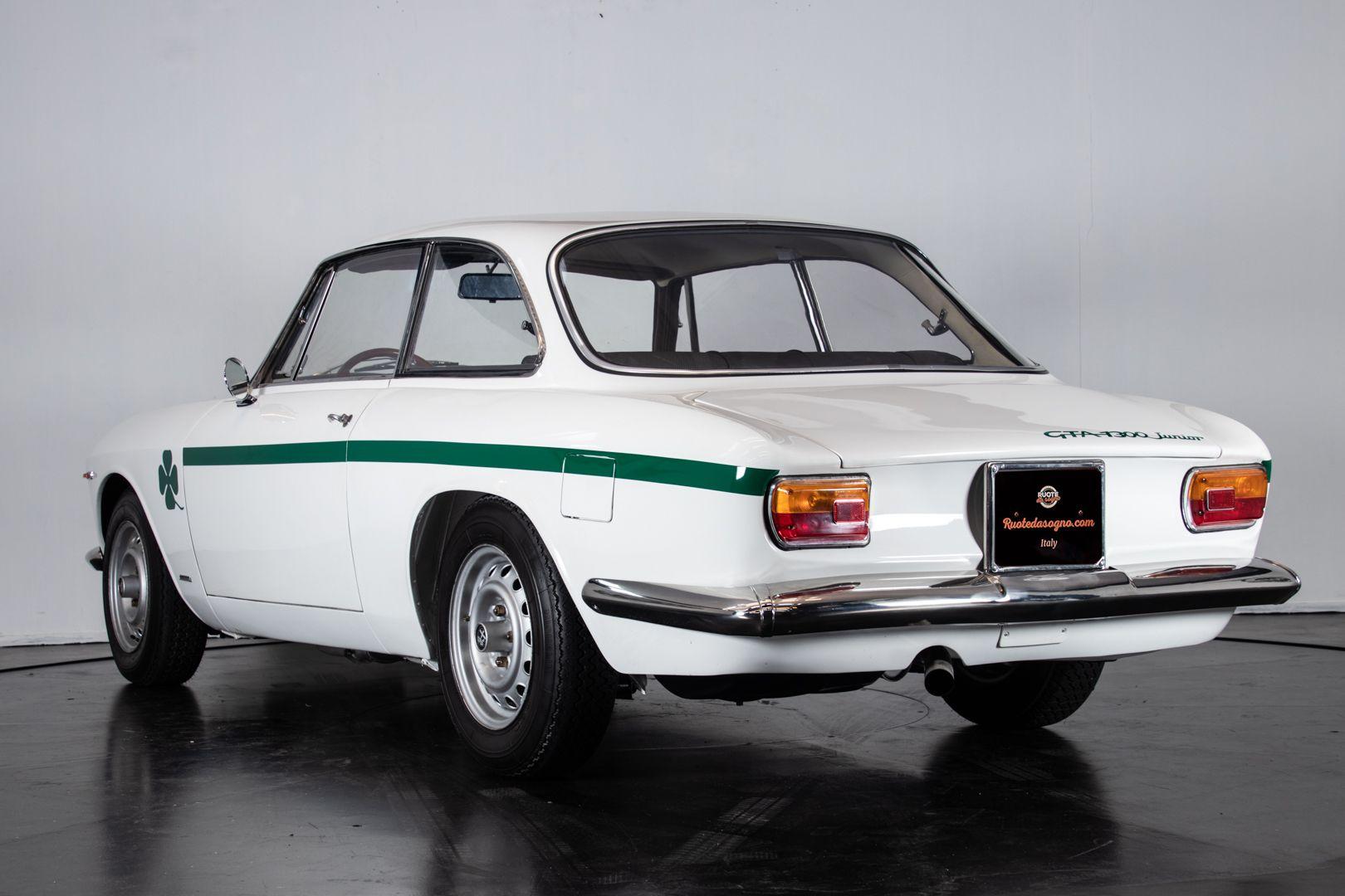 1969 Alfa Romeo GTA 1300 Junior 20514