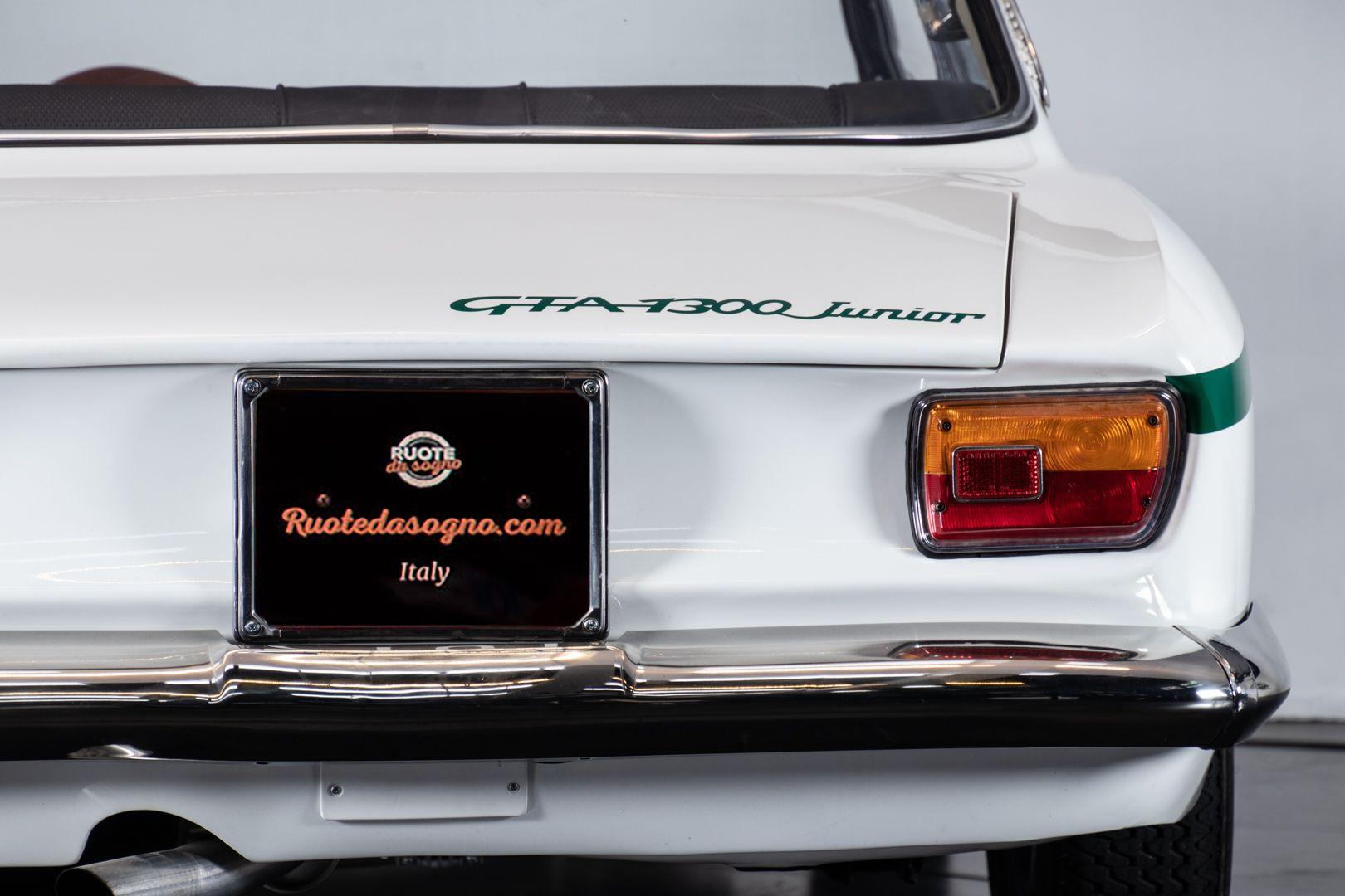 1969 Alfa Romeo GTA 1300 Junior 20516