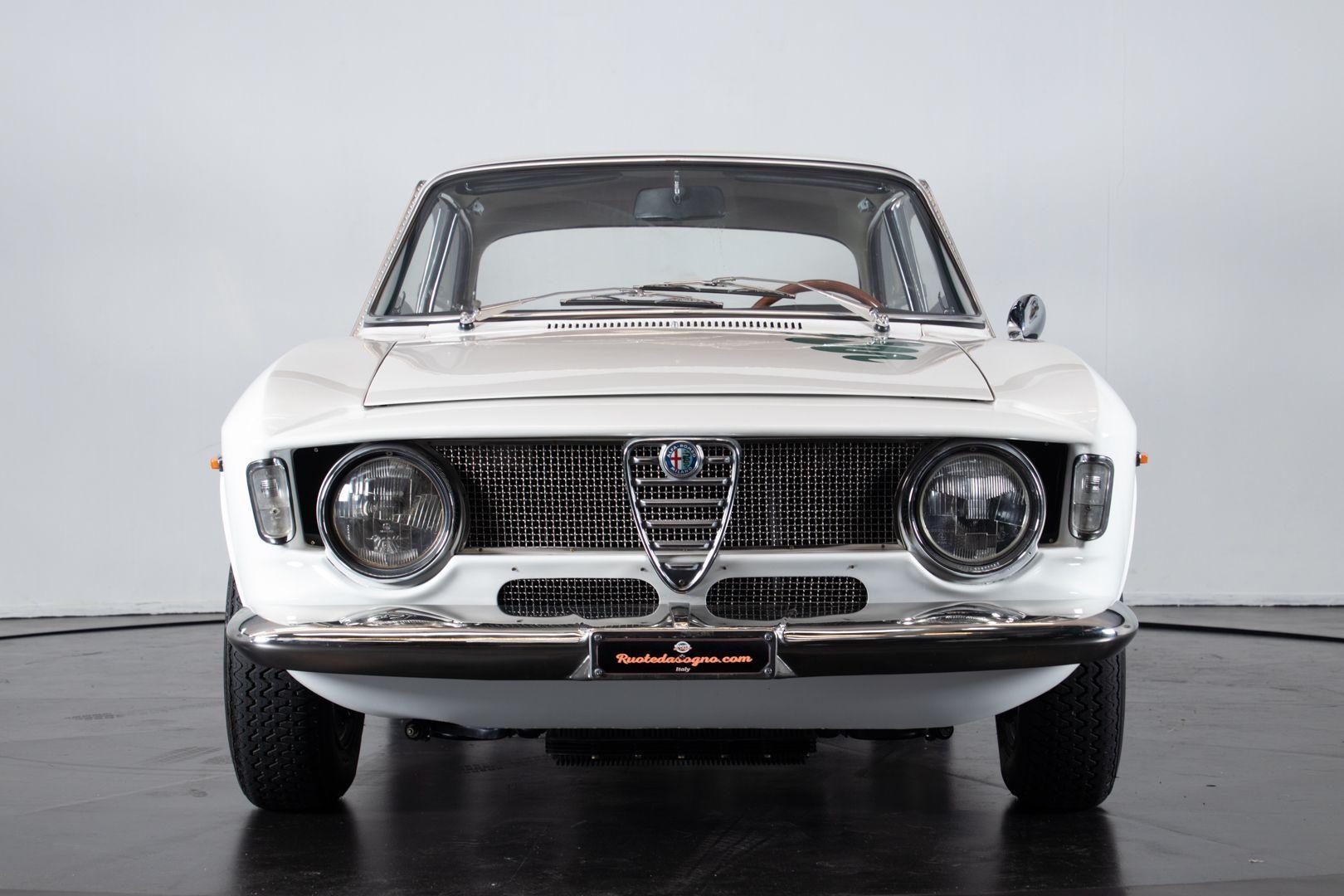 1969 Alfa Romeo GTA 1300 Junior 20520