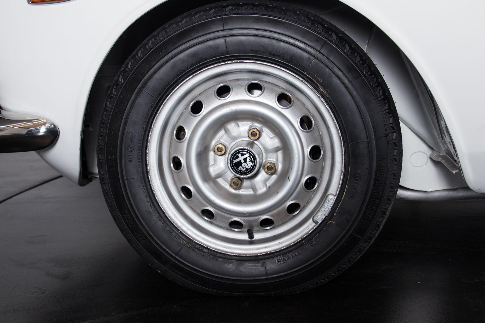 1969 Alfa Romeo GTA 1300 Junior 20526