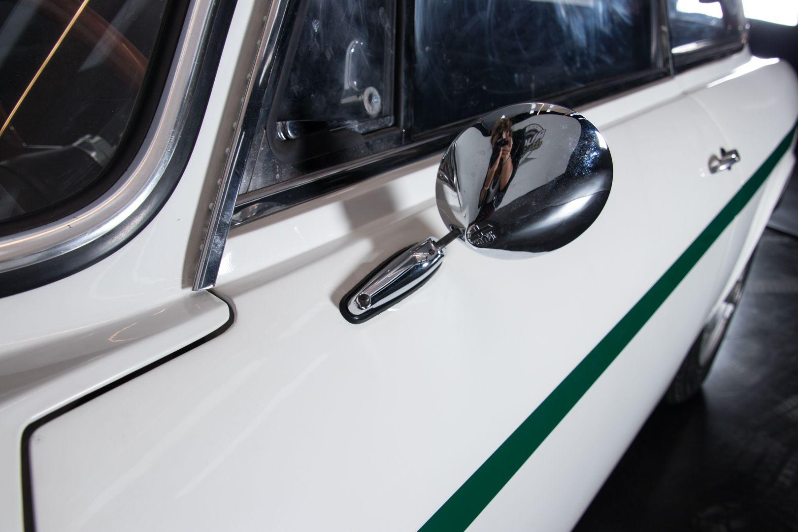 1969 Alfa Romeo GTA 1300 Junior 20524