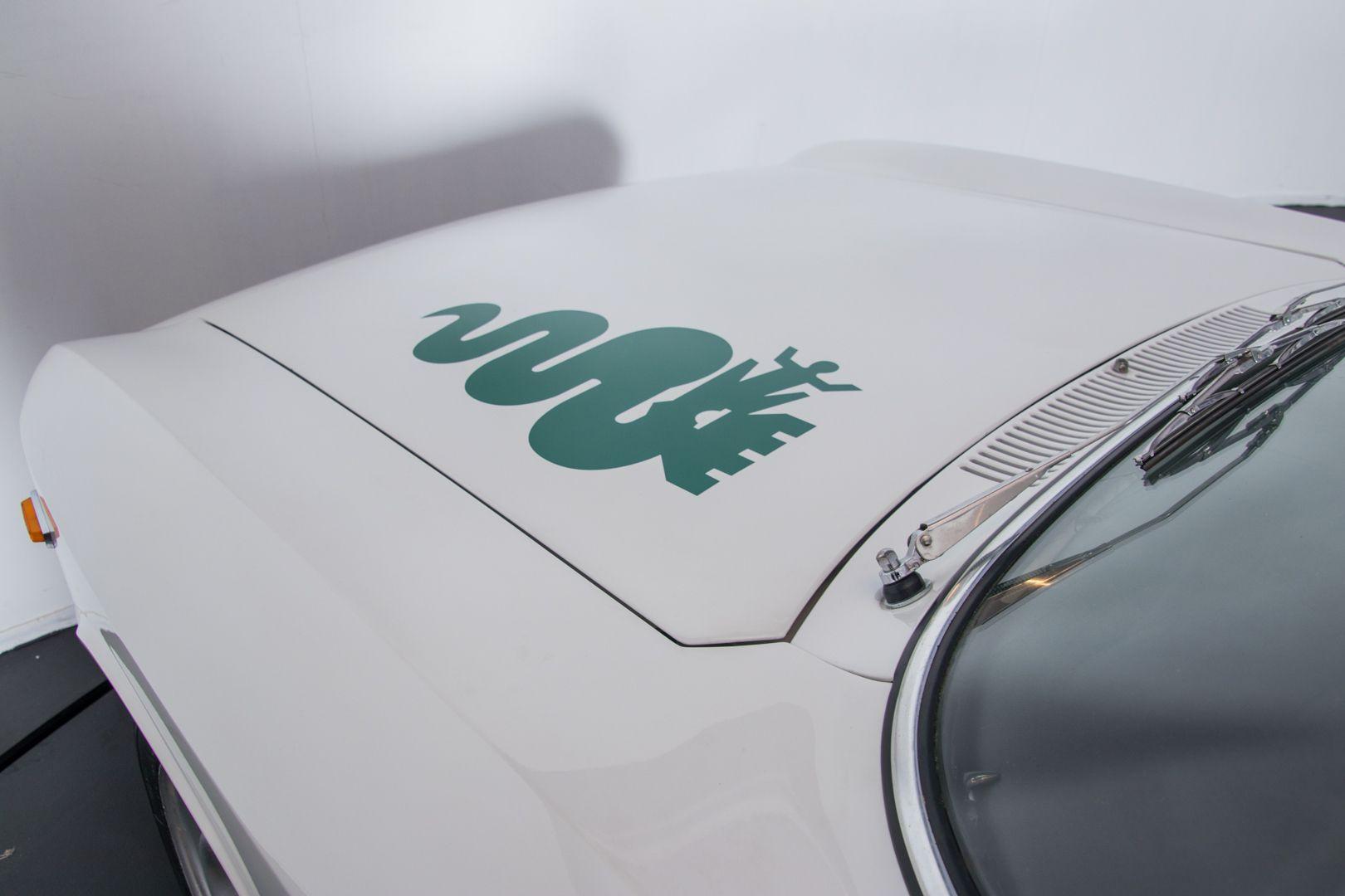 1969 Alfa Romeo GTA 1300 Junior 20525