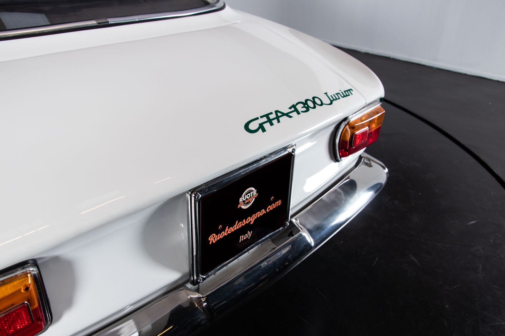 1969 Alfa Romeo GTA 1300 Junior 20528