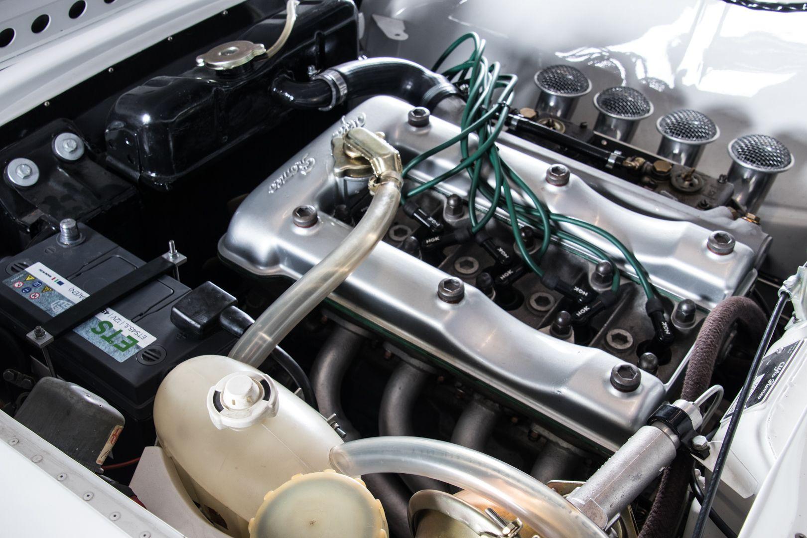 1969 Alfa Romeo GTA 1300 Junior 20540