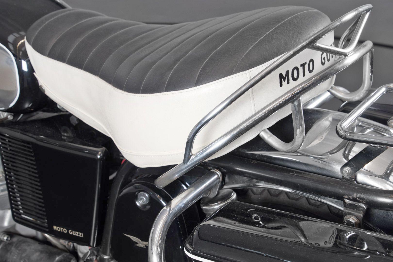 1973 Moto Guzzi VP V7 GT850 41829