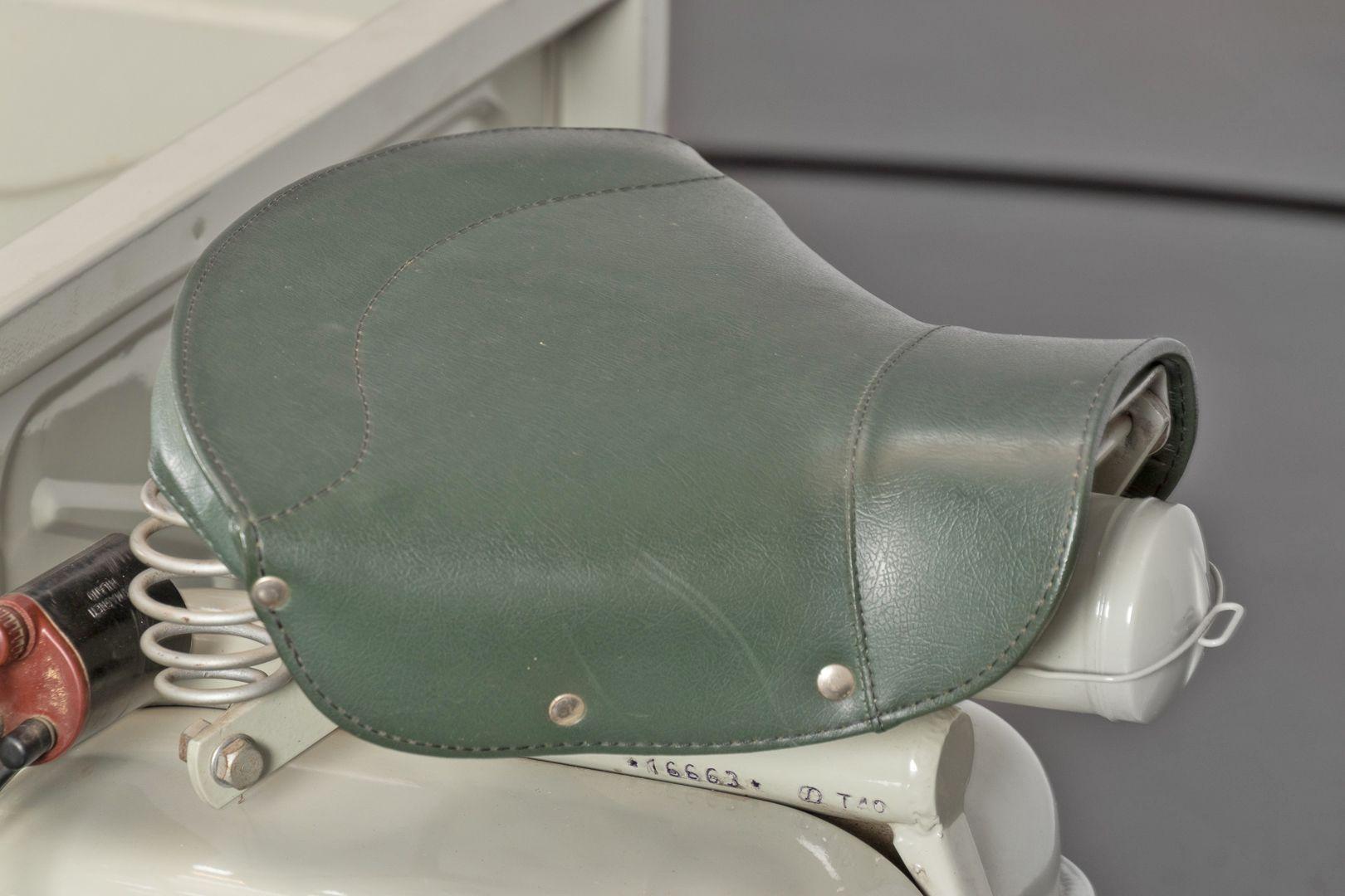 1958 Innocenti Lambretta 150 FD  38766