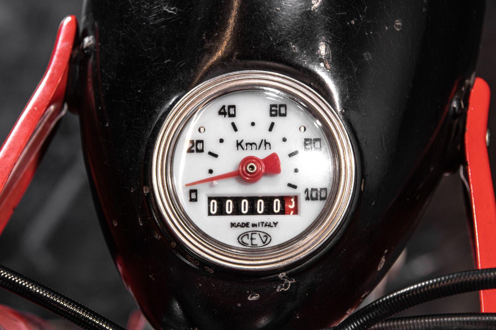 1958 Italjet Minarelli 50 71025