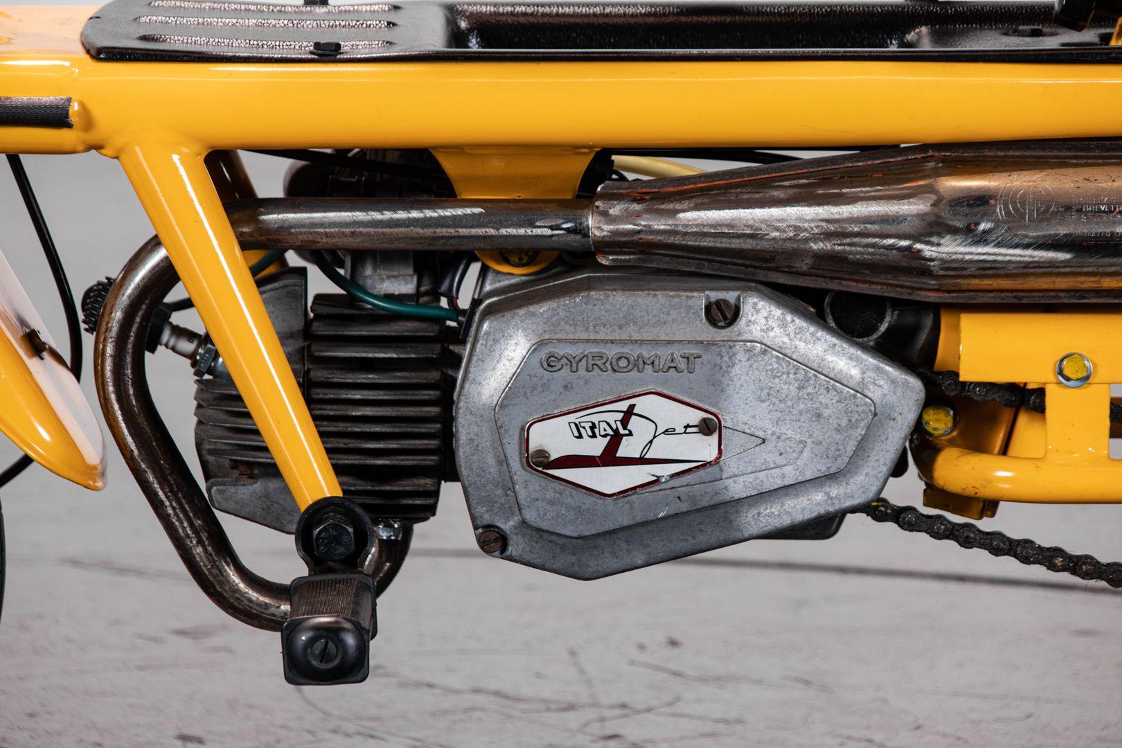 1968 Italjet Kit Kat 64796