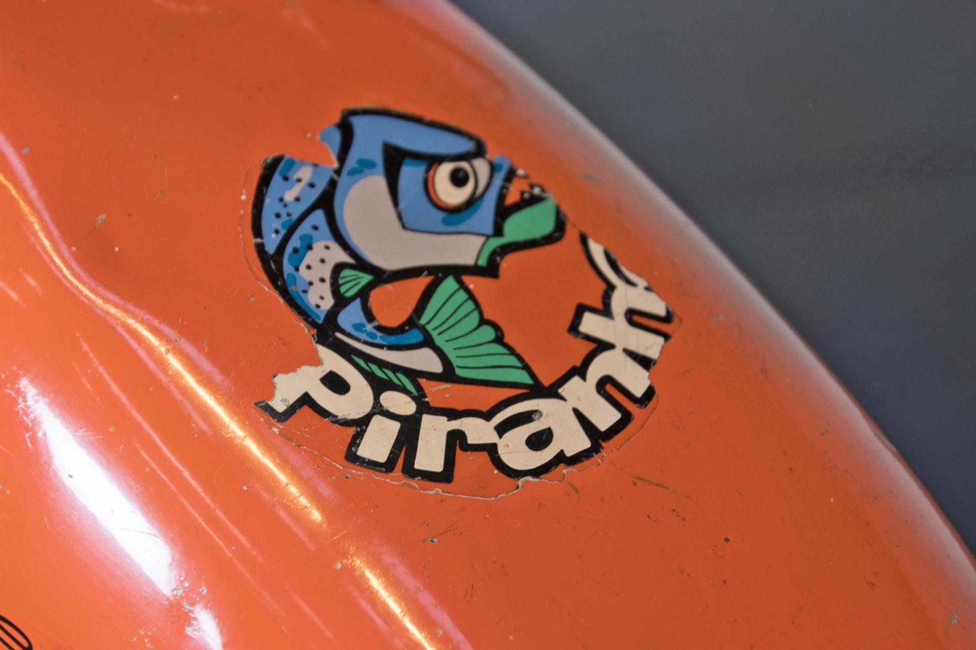 1967 Italjet Piranha 50 39359